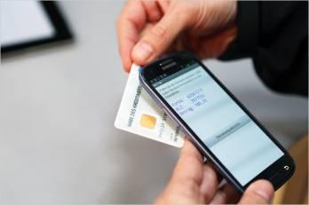 Видео: как подключить мобильный банк
